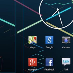 Trebuchet CyanogenMod 10.1-5
