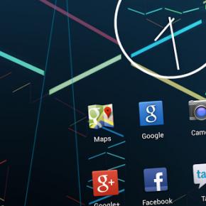 Trebuchet CyanogenMod 10.1-7