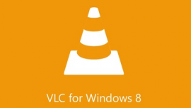 VLC in arrivo per Windows 8 primi screenshot rilasciati