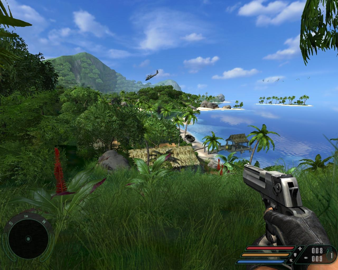 Far Cry screenshot