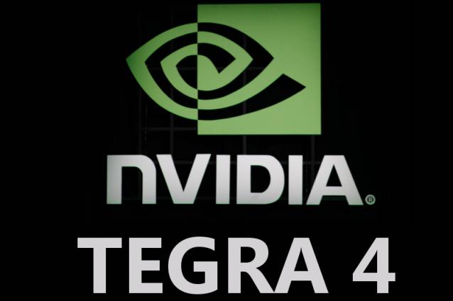 Nvidia-Tegra-4