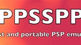 PPSSPP | Emulatore PSP per Windows, MAC OSX, Linux e Android