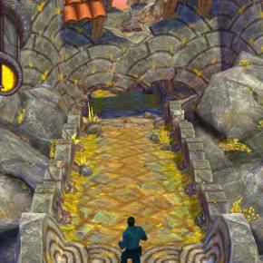 Temple Run 2 disponibile per Android 3