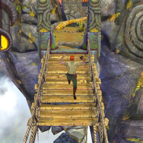 Temple Run 2 disponibile per Android 2