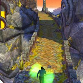Temple Run 2 disponibile per Android 1