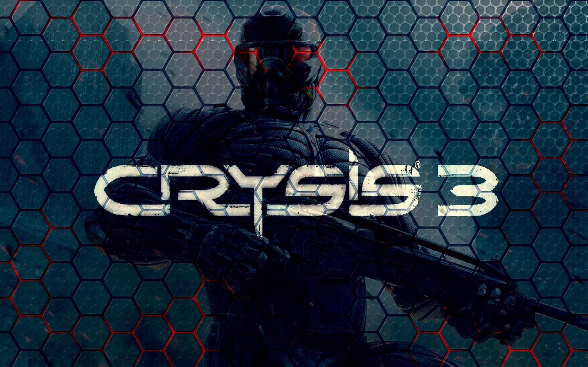 Crysis 3 Türkçe Yama (Tek  Resmi
