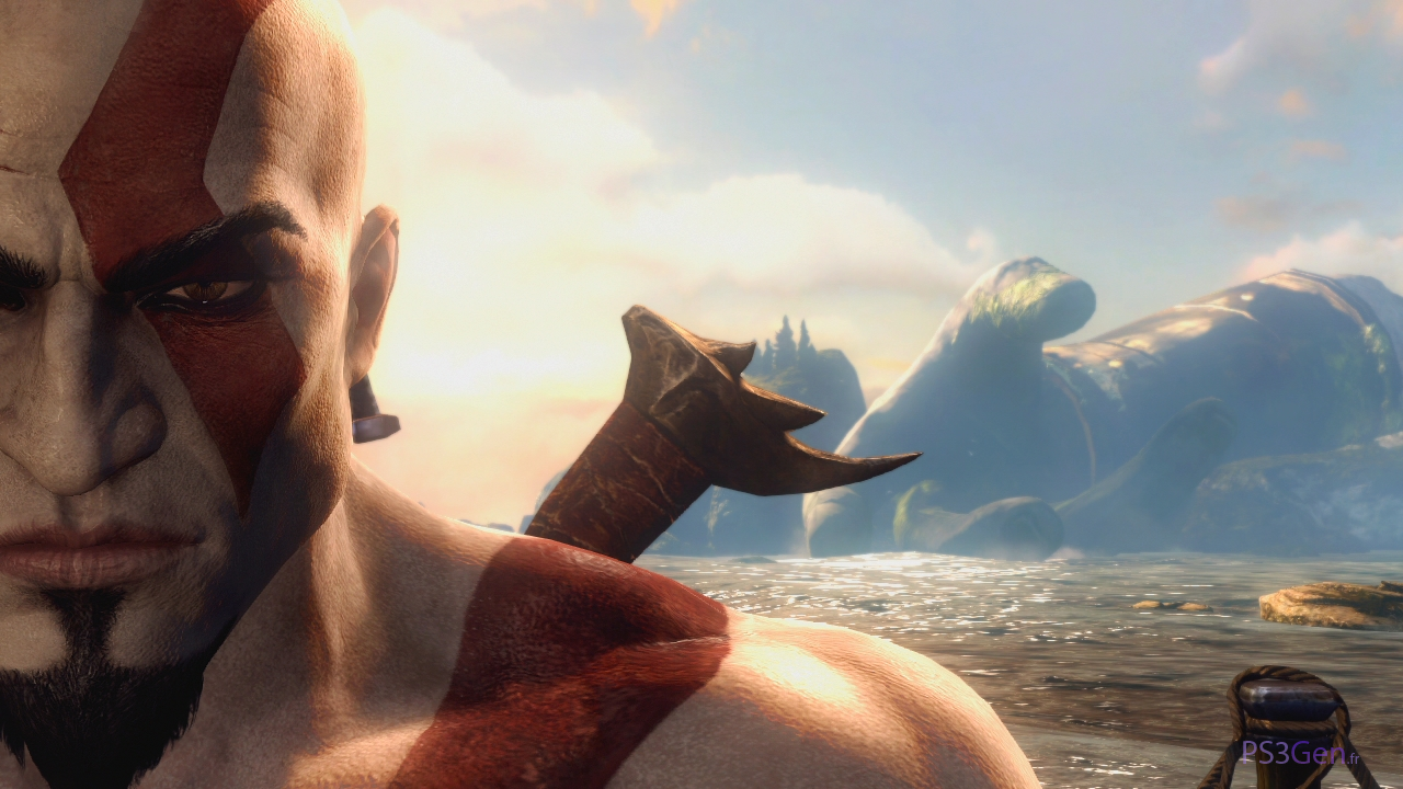 God of War Ascension Screenshot