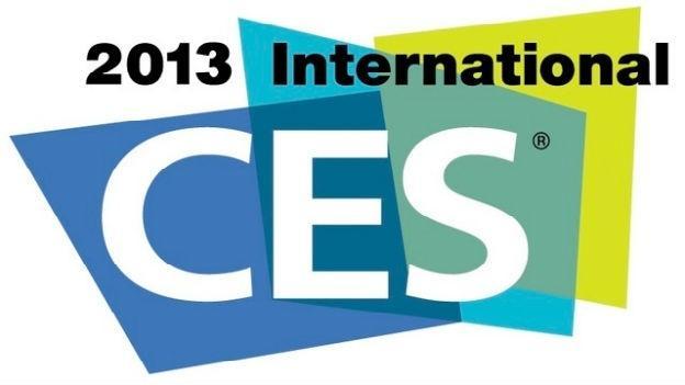 logo CES 2013