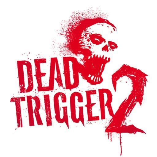 Dead Trigger 2 Logo