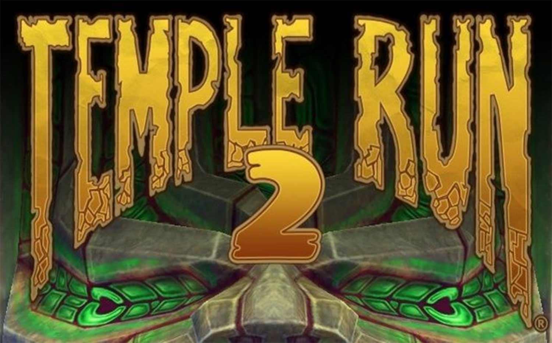 Temple Run 2 Screen