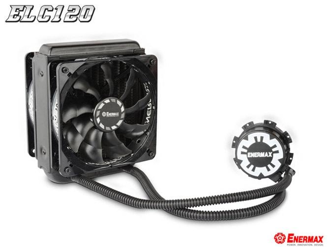Enermax-ELC120