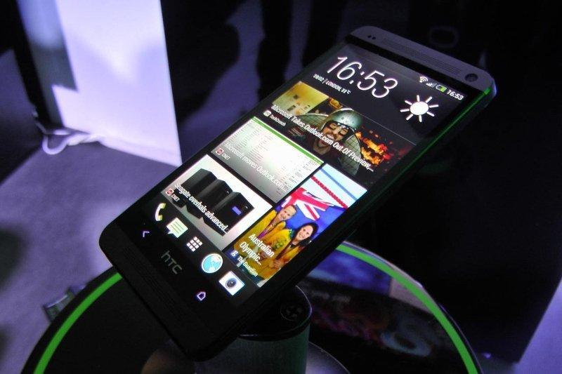 HTC One-Sense-5.0