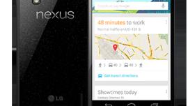 Google Nexus 4 scende a 199$ nel Play Store
