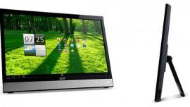 MWC 2013 | Acer AiO Smart, display All-in-One Android da 21″