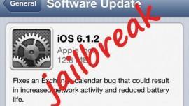 jailbreak-iOS- 6.1.2