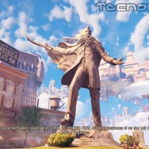 BioShock Infinite Gallery