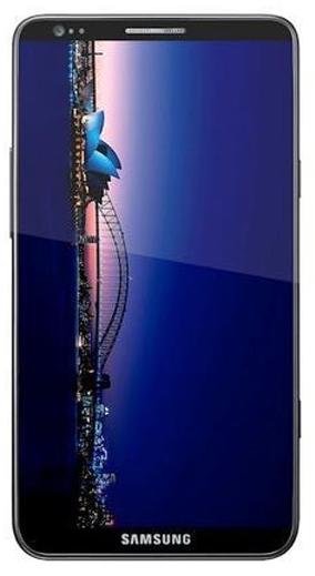 Rumors Galaxy Note 3