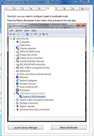 Nexus-Root-Toolkit-Bootloader