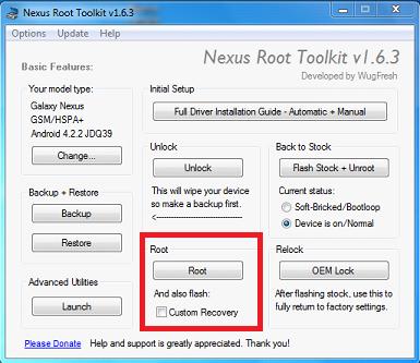 Nexus-Root-Toolkit-Root-CWM