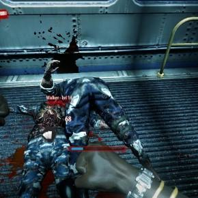 Dead Island Riptide Gameplay 4