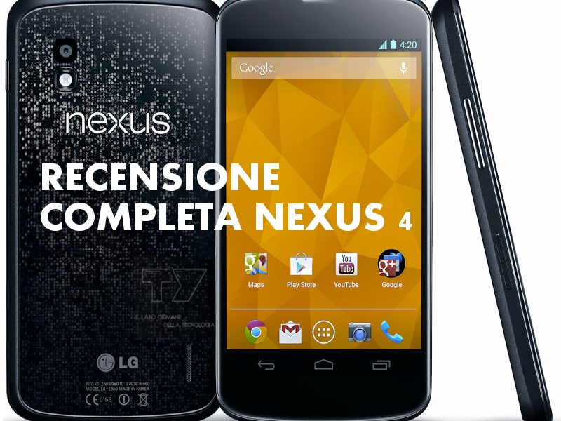Google-Nexus-4-recensione