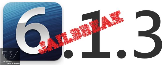 Jailbreak Tethered iOS 6.1.3 con Sn0wBreeze