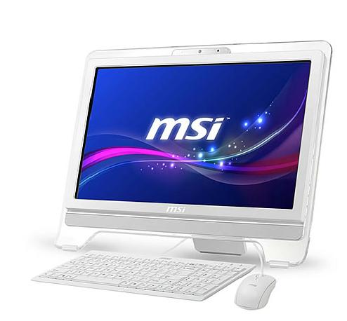 MSI-AE-2031