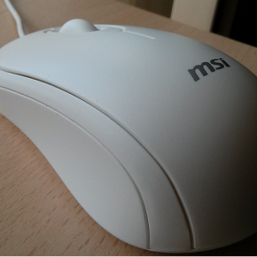 Mouse-MSI