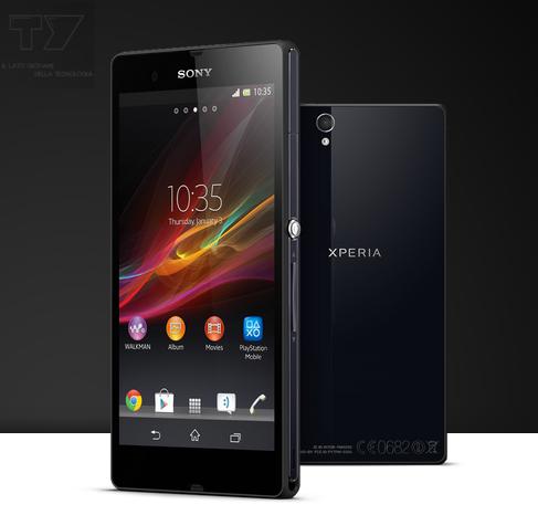 Sony-Xperia-Z