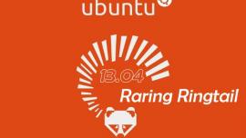 Ubuntu 13.04 Beta: rilasciato tutte le novità e download
