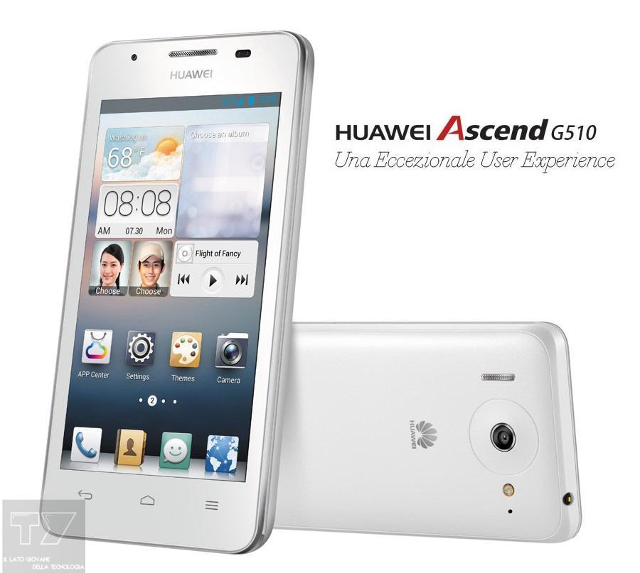 ascend-g510-bianco