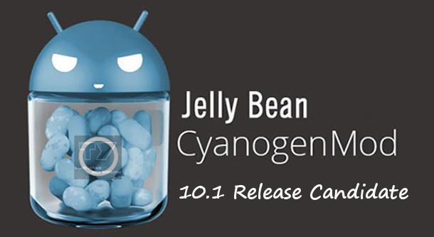 CyanogenMod-10.1-RC
