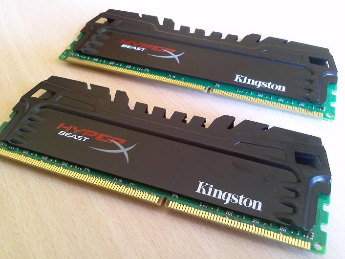 Kingston-KHX16C9T3K216X