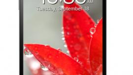 LG Optimus G: aggiornamento V10d per no brand, Fastweb e Wind