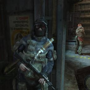 Metro: Last Light Gallery 17