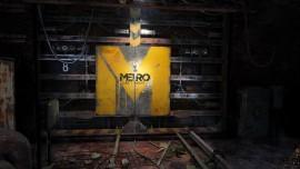 Metro: Last Light Start