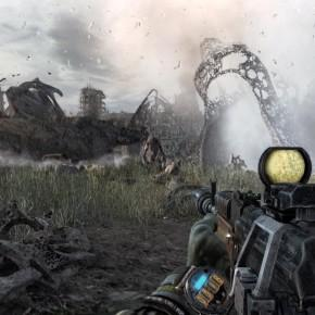 Metro: Last Light Gallery 5
