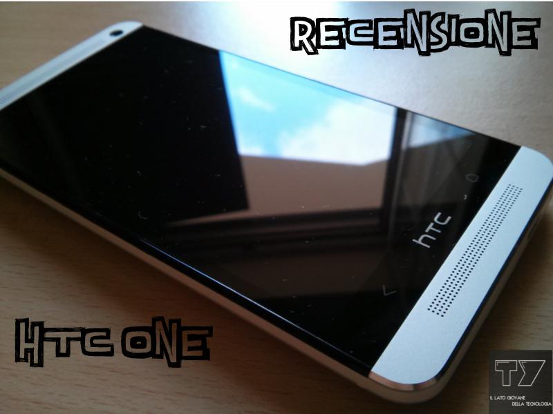 Recensione-HTC-One