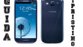 GUIDA | Ripristino completo firmware originale Samsung Galaxy S3 I9300