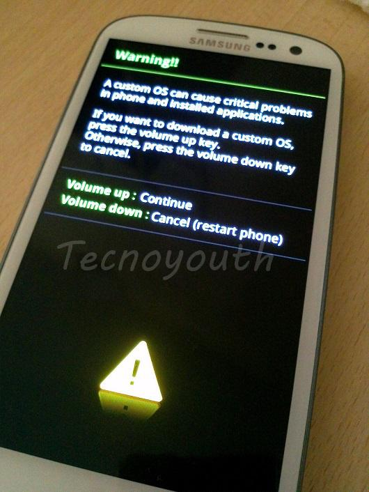 Samsung-Galaxy-S3-Download-Mode