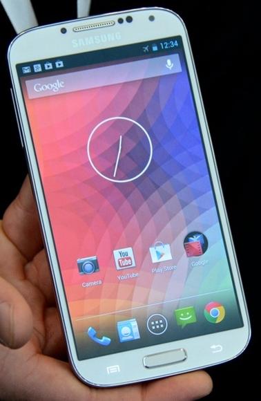 Samsung-Galaxy-S4-Google-Edition