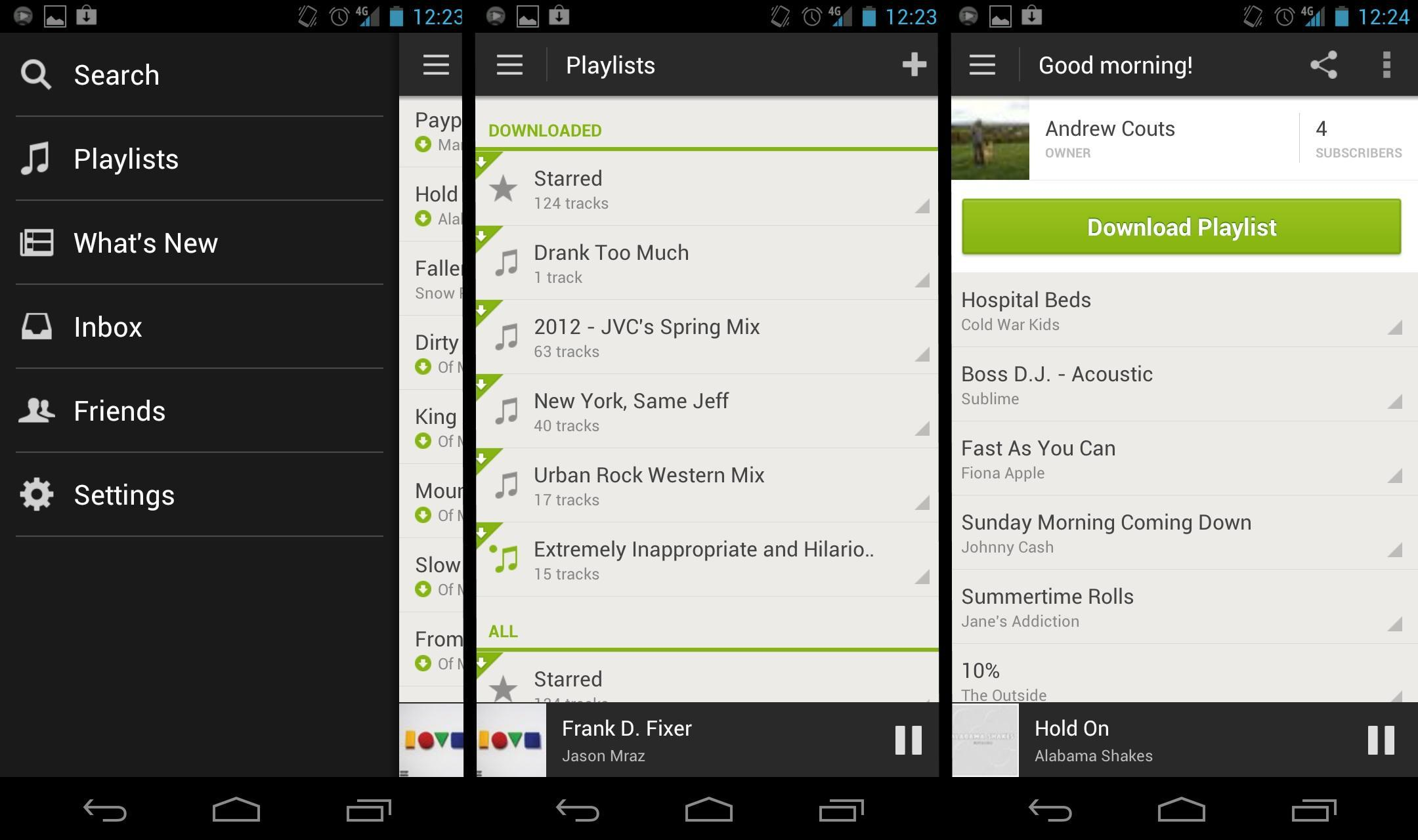 Spotify-for-Android