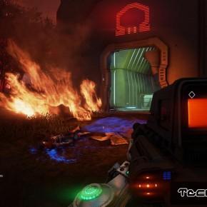 Far Cry 3 Blood Dragon Gameplay 2