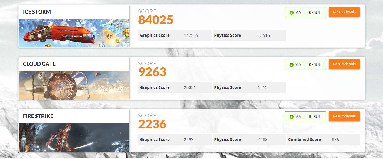 3D-Mark-Score-Gigabyte-Z77