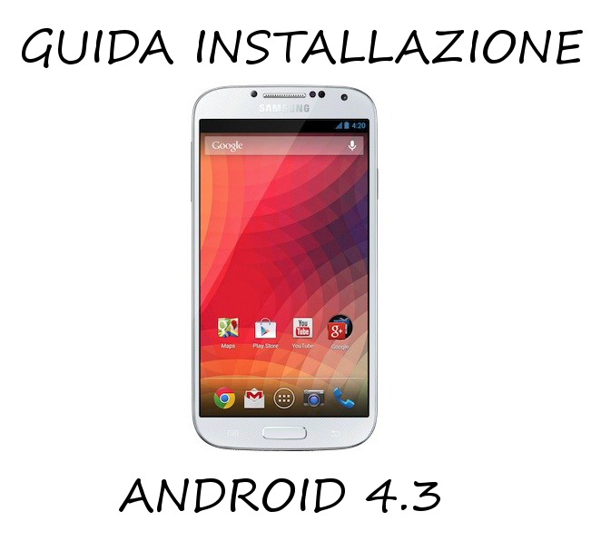 Galaxy-S4-Android-4.3