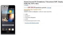Huawei-Ascend-P6-Amazon
