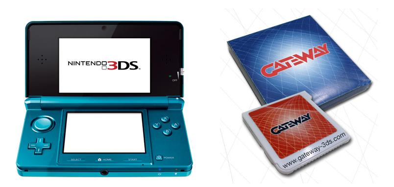 Nintendo Gateway