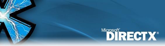 DirectX 11 Logo 2