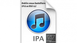 Come installare IPA su iOS 6.1 con Jailbreak la guida completa