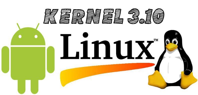 Kernel-Linux-3.10